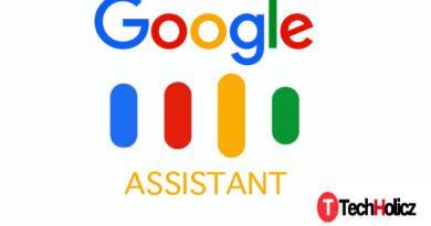 Google-Assistant Techholicz image