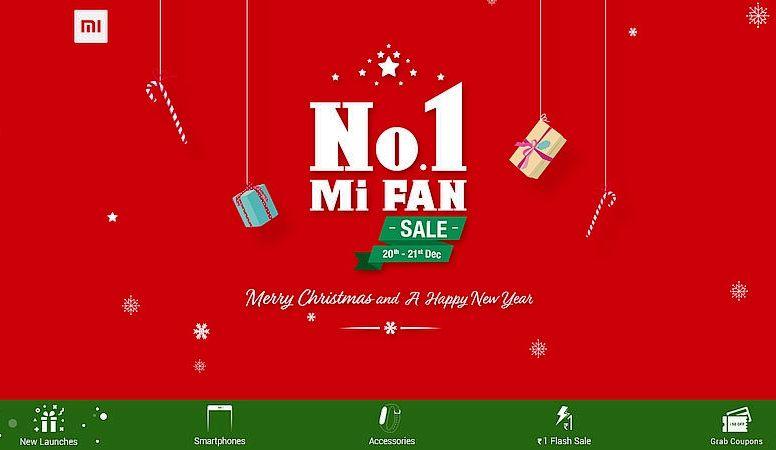 xiaomi MI No.1 Fan sale
