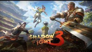 Shadow Fight 3 Techholicz