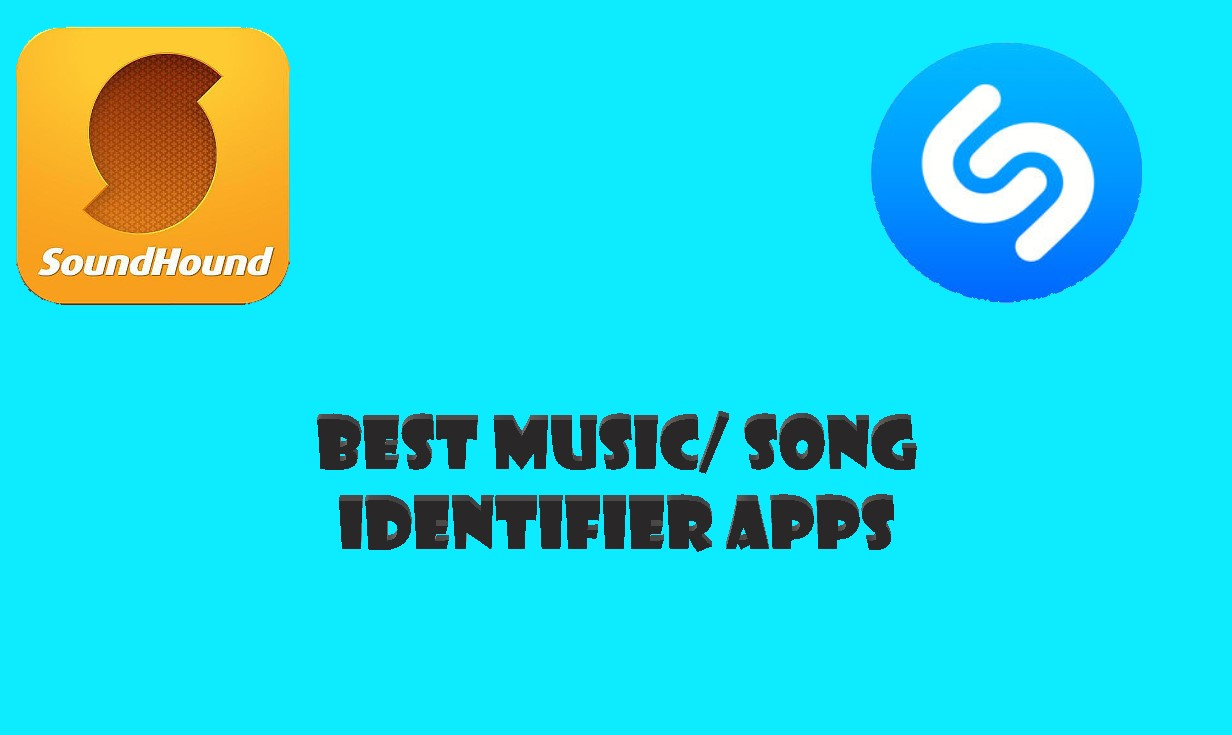 Best Song Identifier apps / Song Recognition apps for 2018