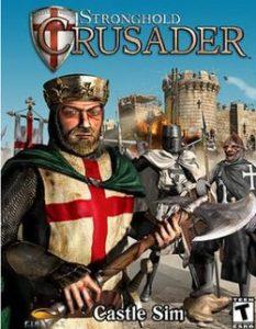 Strong Crusader
