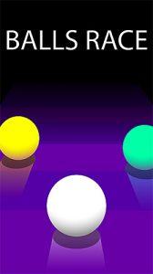 ball race offline multiplayer game