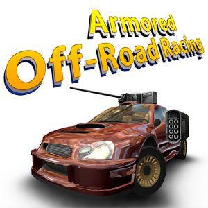 armored off road racing offline mutliplayer game