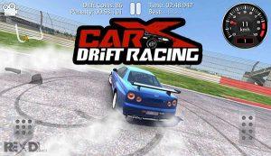 carx drift racing offline multiplayer game