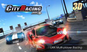 city racing 3d offline multiplayer game