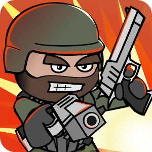mini militia offline multiplayer game