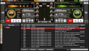 DJ proximer