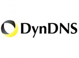 DYN DNS