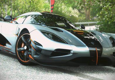 Racing Games PS4