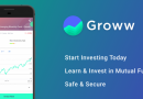 Groww App Refer and Earn- Earn Upto 1000 Per referral (Paused)