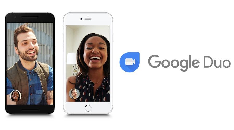 google-dua-video-calling-app