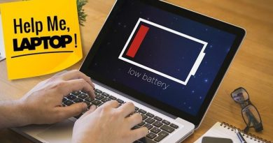 6 Tips to Prevent Wasteful Laptop Batteries