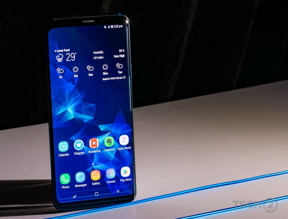 Samsung-Galaxy-S10 Plus