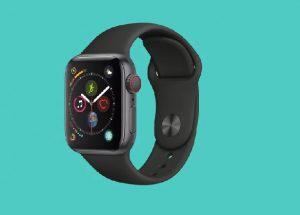 apppple watch 4