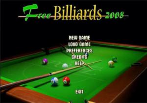 billiards free