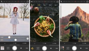 Focus best selfie camera app android