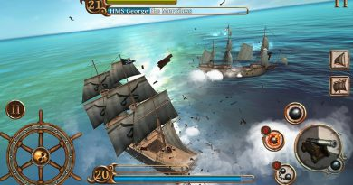 Pirates Game for android