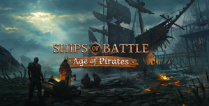 Ships of Battle