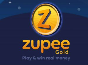 zupee gold refer and earn paytm cash