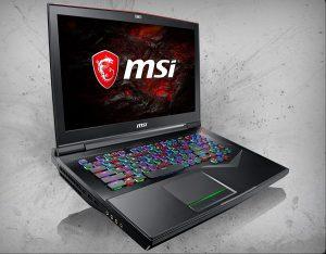MSI-GT75VR-Titan