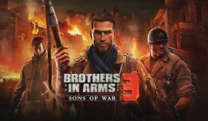 brother of wars 3