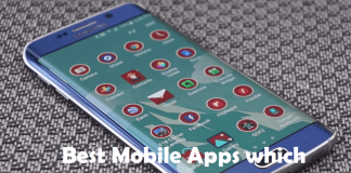 Best Mobile apps which makes life easier
