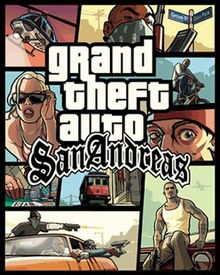 gta san andreas android offline game