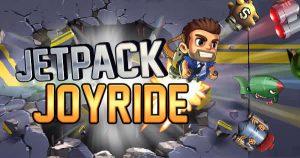 jetpack joyride android offline game