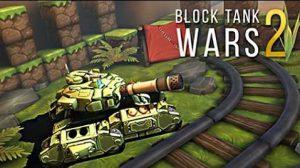 tank wars 2 block