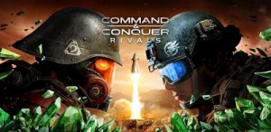 command n conquer
