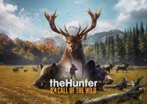 hunter call of the wild