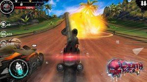 Death moto 4