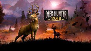 deerhunter 2018