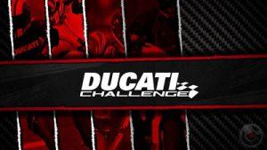ducati challenge