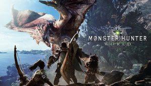 monsterhunt world
