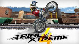 trail extreme 4