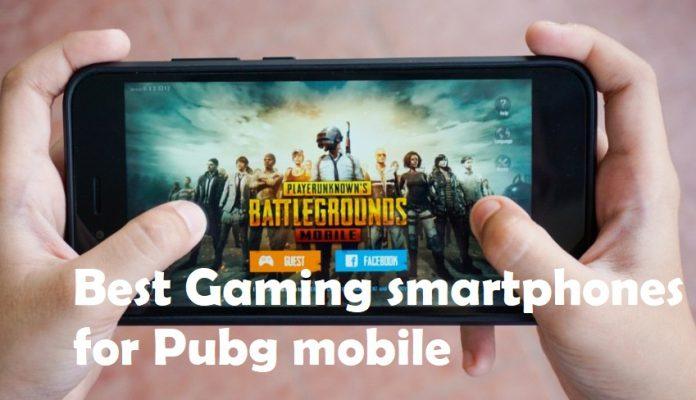 PUBG-mobile-smarphones