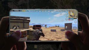 OPPO reno 2z PUBG mobile