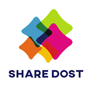 SHAREDOST refer and earn