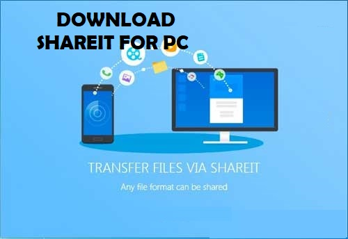 Download share it for PC