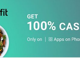 phonepe eat fit offer