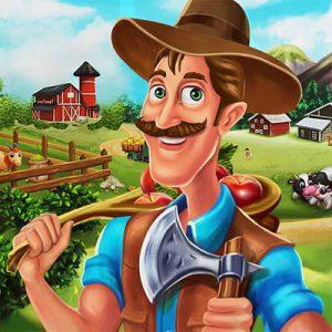 Big-Little-Farmer-Offline-Farm