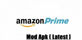 amazon_prime mod apk