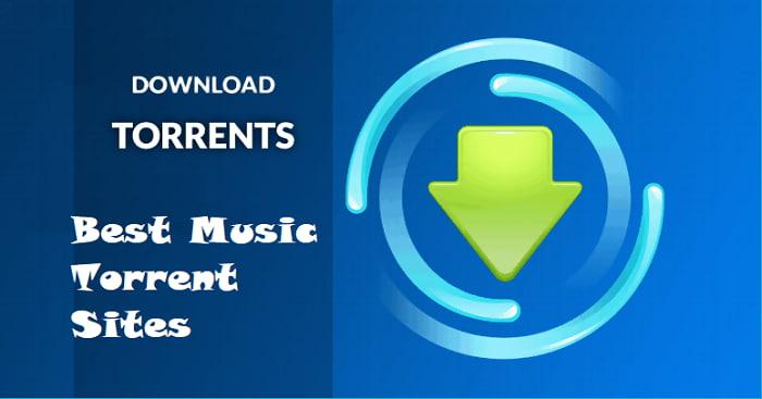 Music torrent sites 2020