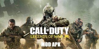 Call-of-Duty-Mod apk