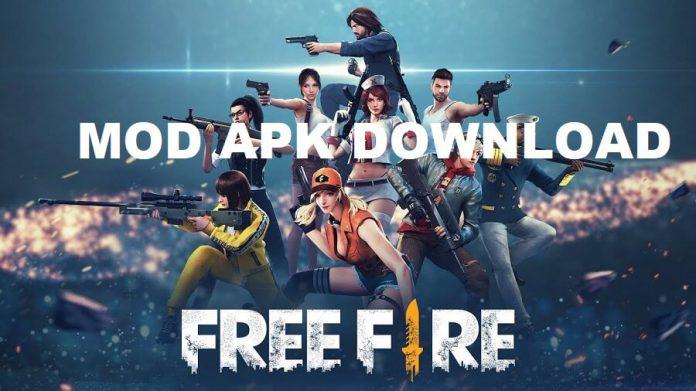 Garena-Free-Fire Mod APK