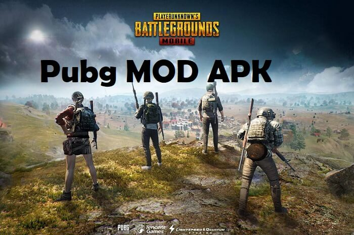 PUBG Mobile Mod APK v0.19.9 Hack Download-Unlimited Health, UC -Guide Latest  August 2020 - Techholicz