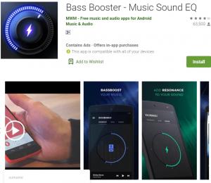 music bass booster