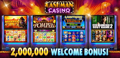 Casino Mod Apk