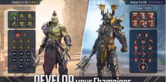 raidshadow legends